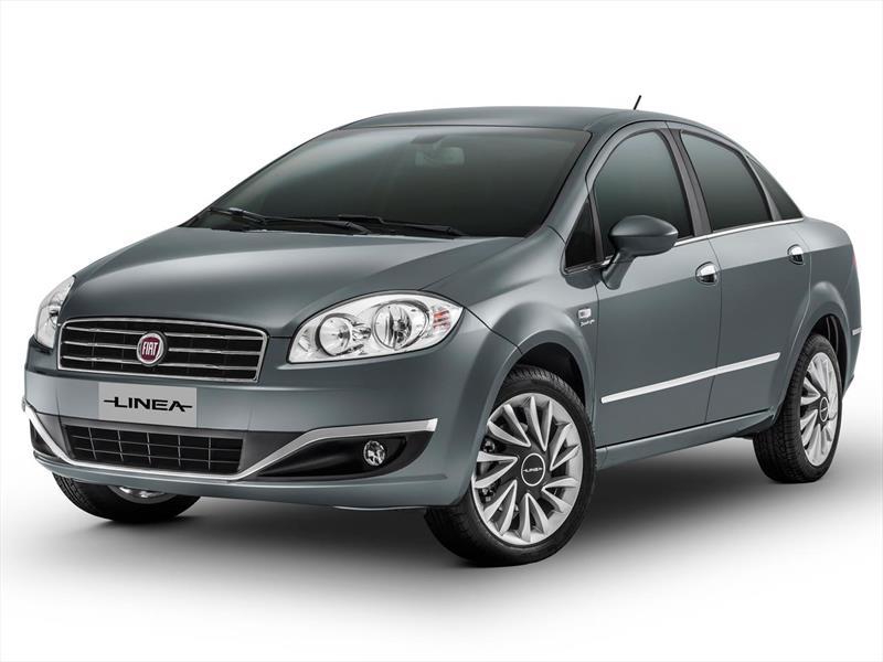 Autos nuevos fiat precios linea for Fiat idea nuevo precio