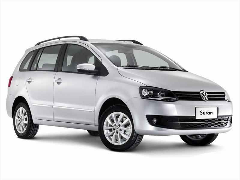 Volkswagen Suran 1.6 Highline Aut (0)