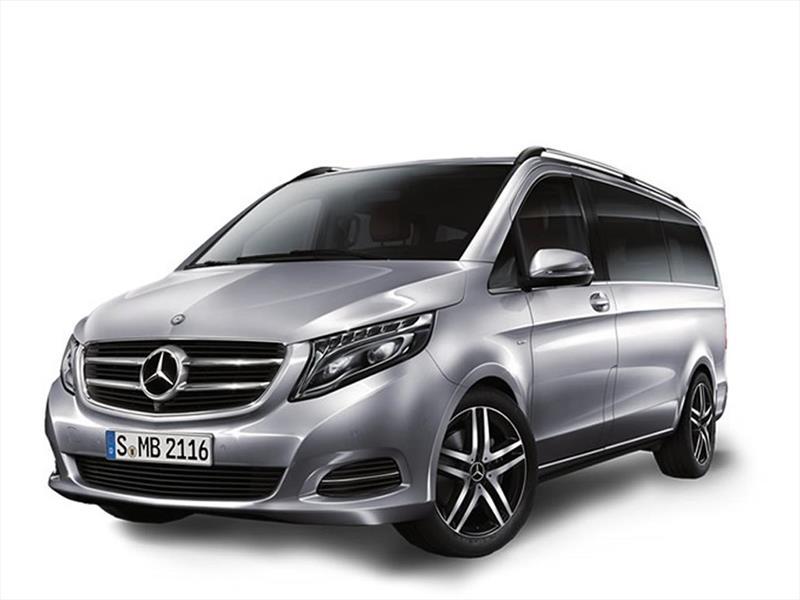 foto Mercedes Benz Citan 2.2L 8A Aut