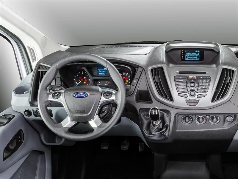 Autos Nuevos Ford Precios Transit