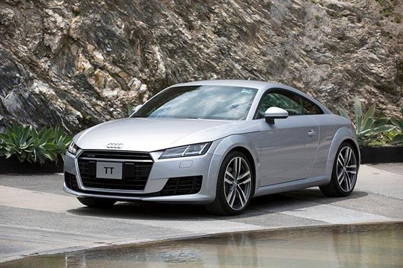 audi tt coup 2 0t fsi 230 hp s line 2018. Black Bedroom Furniture Sets. Home Design Ideas
