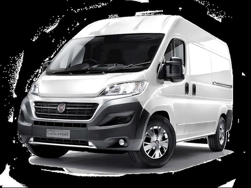 foto Fiat Ducato Cargo Van 2.3L 9.5
