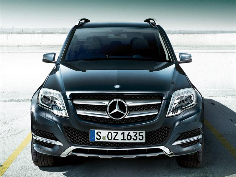 mercedes benz clase glk 350 sport amg 2014. Black Bedroom Furniture Sets. Home Design Ideas
