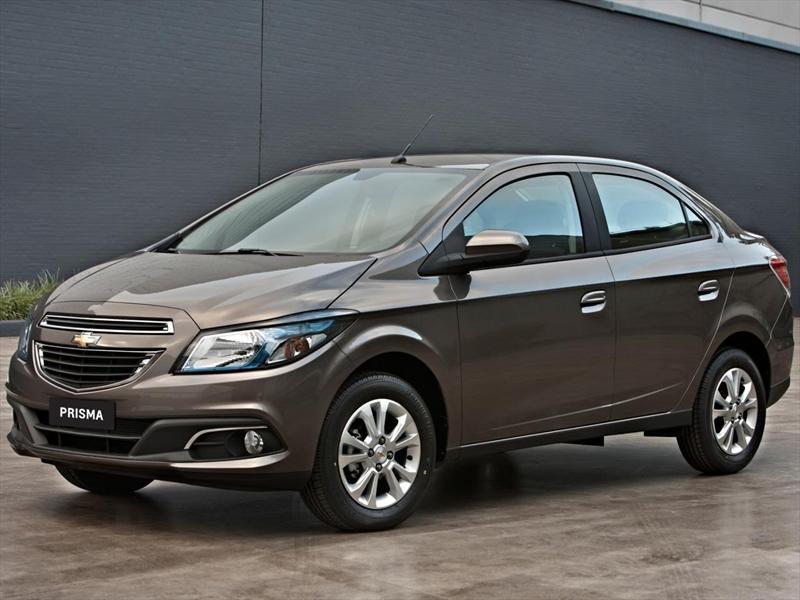 Chevrolet Prisma LTZ (0)