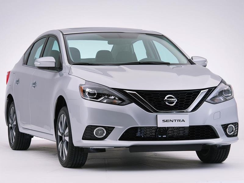 foto Nissan Sentra financiado en cuotas ( Advance ) Anticipo $532.000 Cuotas desde $20.000
