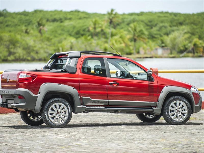Autos nuevos fiat precios strada adventure for Fiat adventure precio