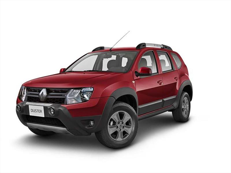 foto Renault Duster