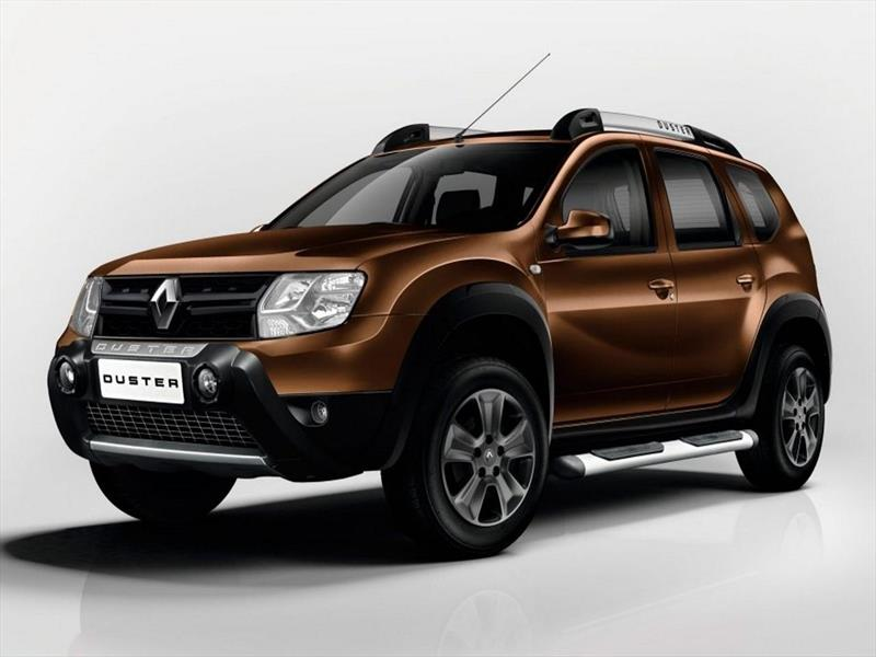 renault duster 2 0l dynamique 4x4 2018. Black Bedroom Furniture Sets. Home Design Ideas