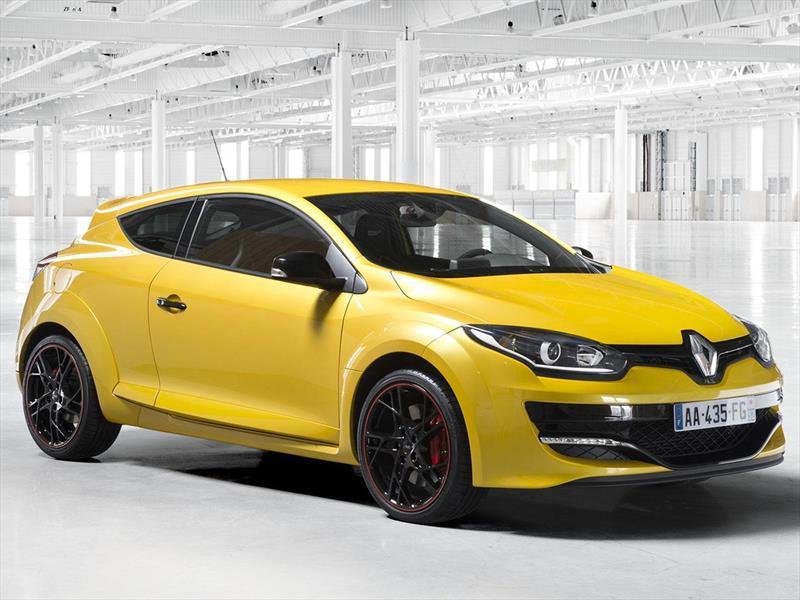 foto Renault Megane III RS financiado en cuotas ( 2.0 Turbo ) Anticipo $219.000 Cuotas desde $3.000