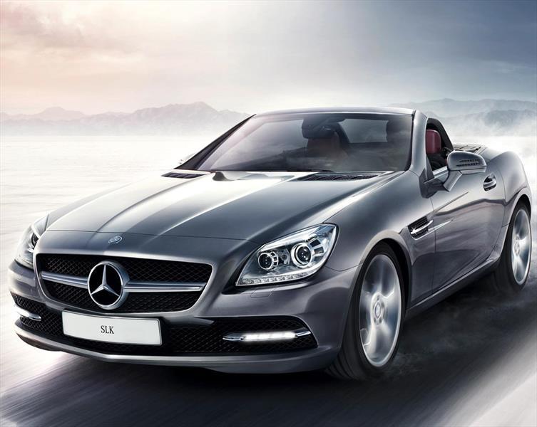 Mercedes benz clase slk 200 2015 for Mercedes benz slk 200