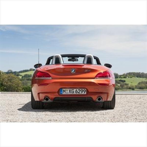 Bmw Z4 3 0 I: BMW Z4 SDrive 35i M Sport (2017