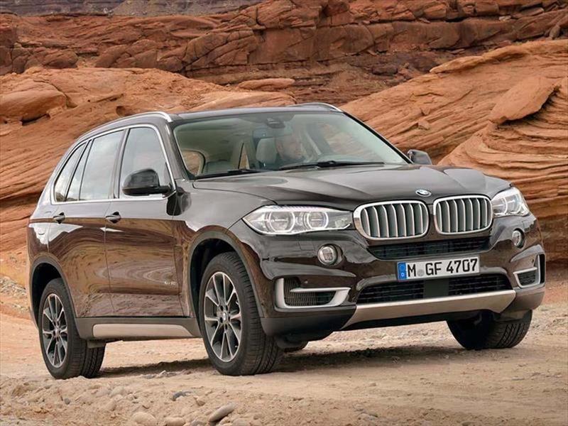 BMW Serie X5