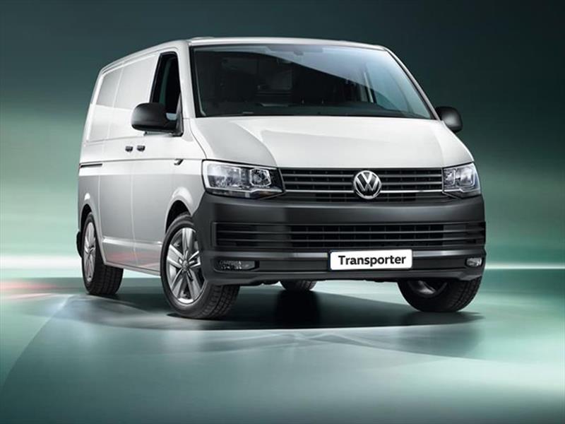 Foto Volkswagen Transporter 20L Tdi Panel