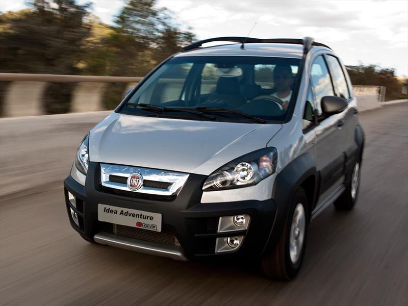 Carros nuevos fiat precios idea adventure for Fiat idea adventure 2015 precio
