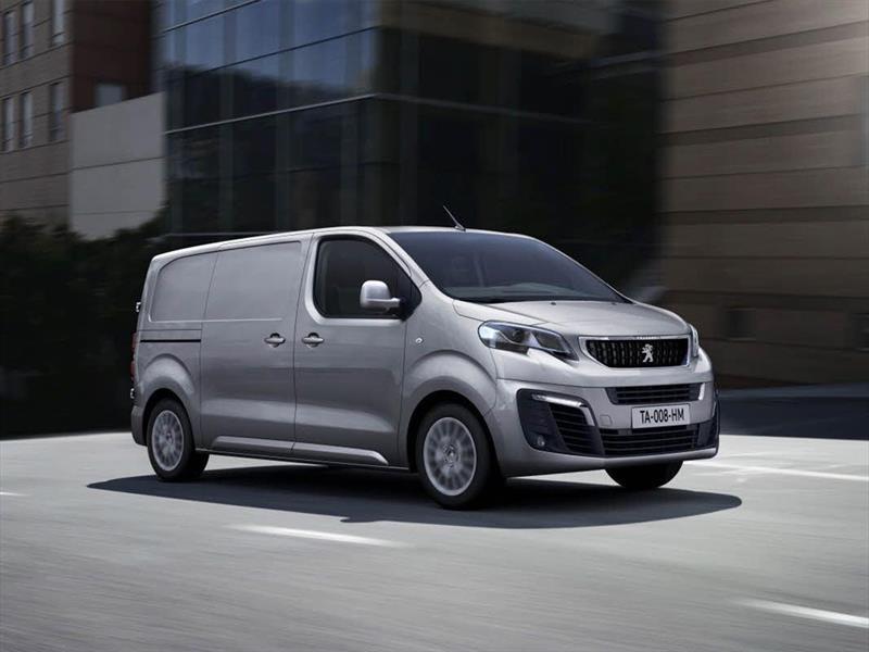 Foto Peugeot Expert 2.0L Premium 3P HDi 150HP MT nuevo precio $19.147.100