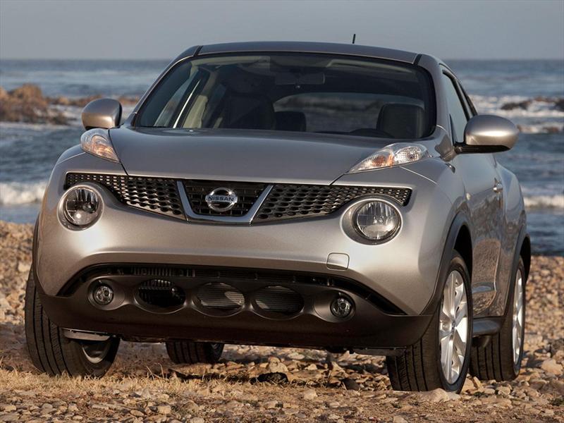 foto Nissan Juke Exclusive CVT NAVI nuevo