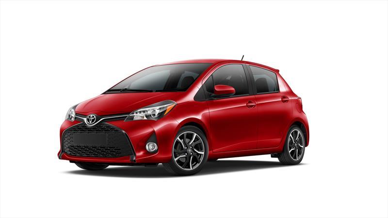 Autos Nuevos Toyota Precios Yaris