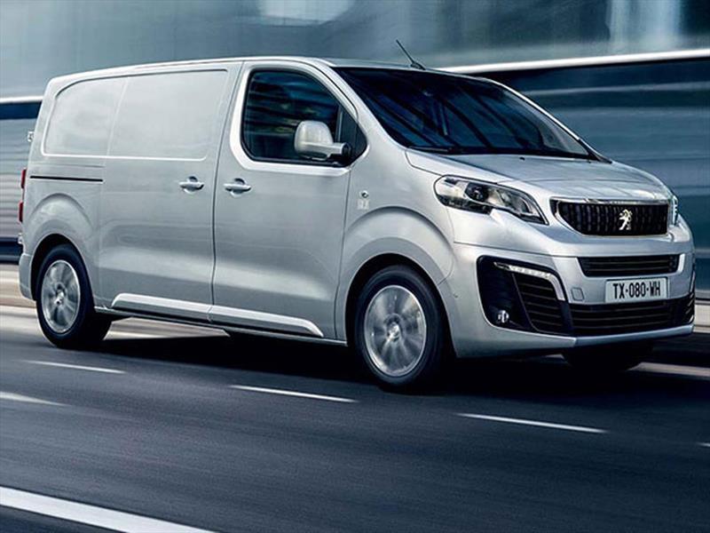 foto Peugeot Expert  2.0L HDi 150HP