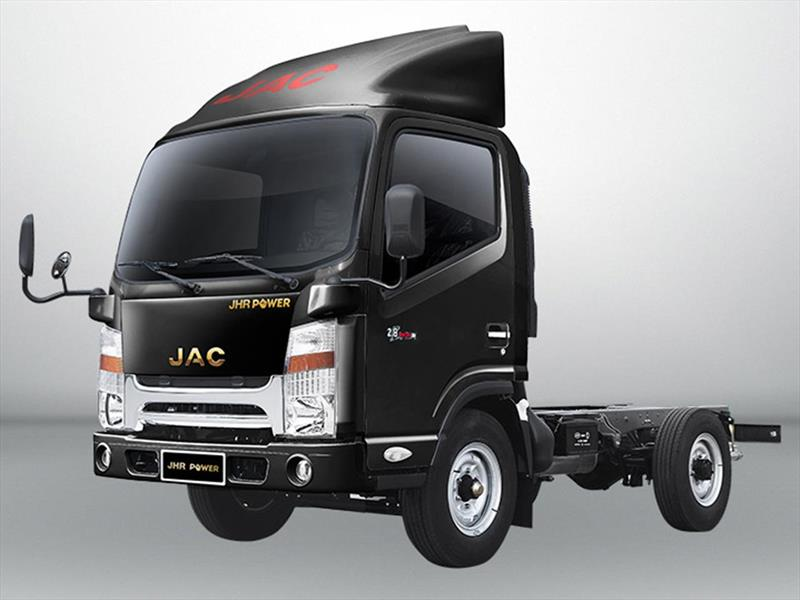 foto JAC Motors JHR Power