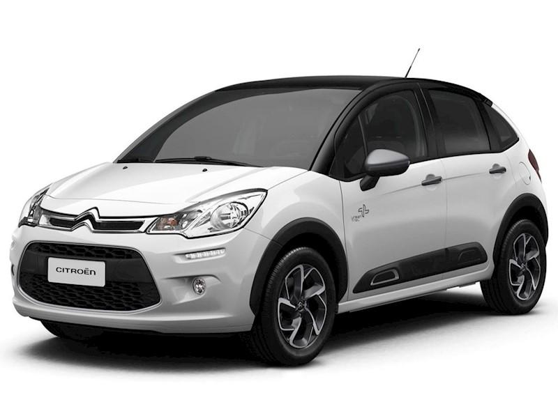 foto Citroën C3 Urban Trail VTi