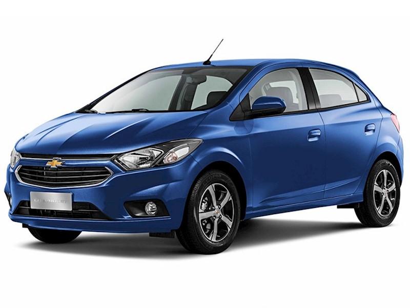 foto Oferta Chevrolet Onix LT nuevo precio $499.000