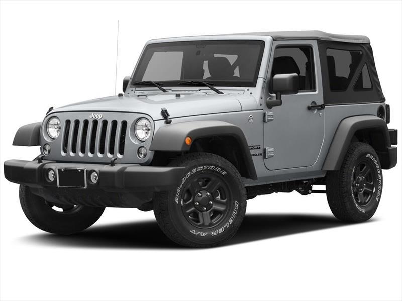 Foto Jeep Wrangler 3.6L Sahara 4x4 AT nuevo color A eleccion precio u$s80,990