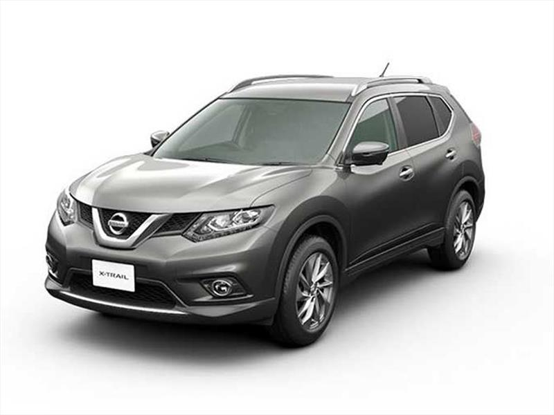 nissan x trail 2 5l gsl sense 2019. Black Bedroom Furniture Sets. Home Design Ideas