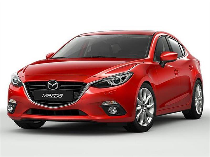 foto Mazda 3
