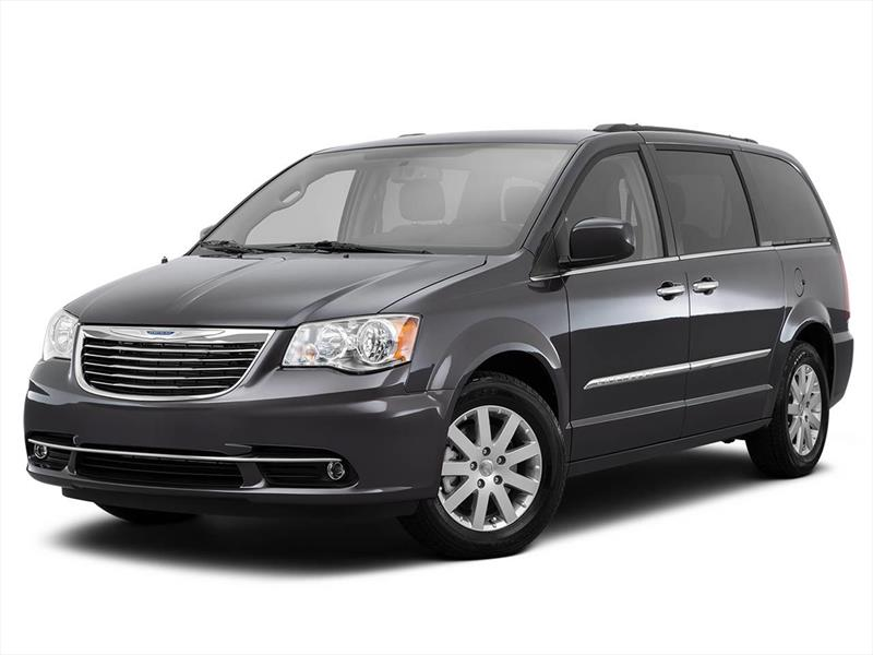 chrysler town and country limited 2017. Black Bedroom Furniture Sets. Home Design Ideas