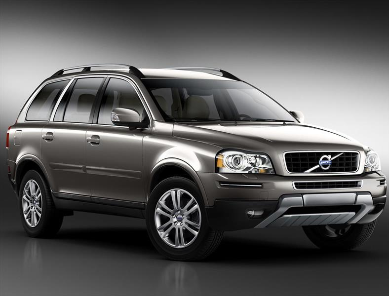 volvo xc90 d5 high luxury 4x4 2014. Black Bedroom Furniture Sets. Home Design Ideas