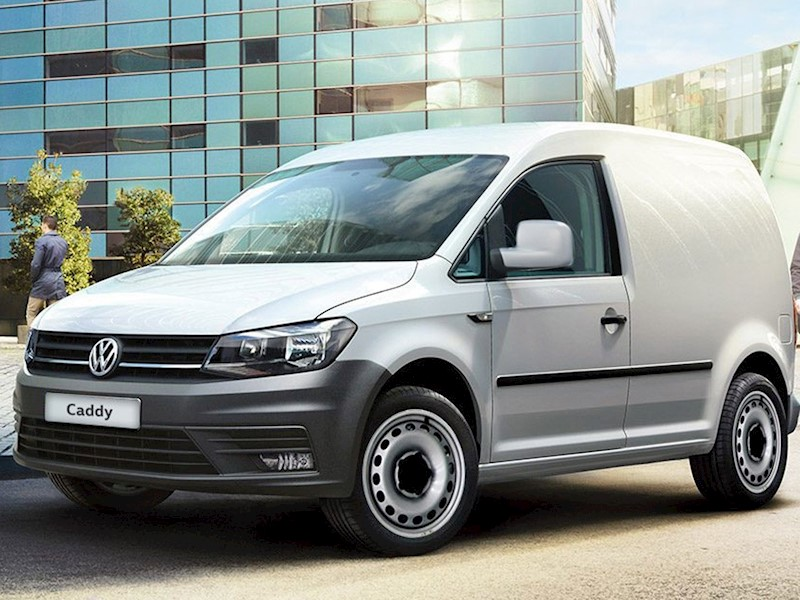 foto Volkswagen Caddy
