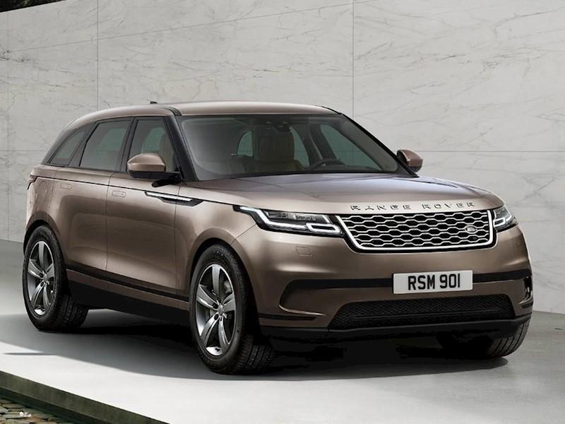 Foto Land Rover Range Rover Velar  S nuevo precio u$s83.900