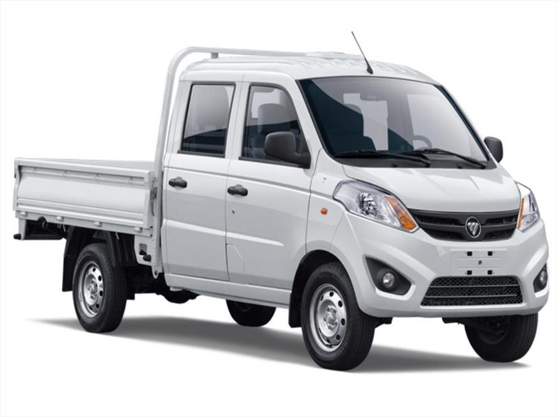 Foto Foton Mini Truck 1.5L CD nuevo color A eleccion precio $74.990.000