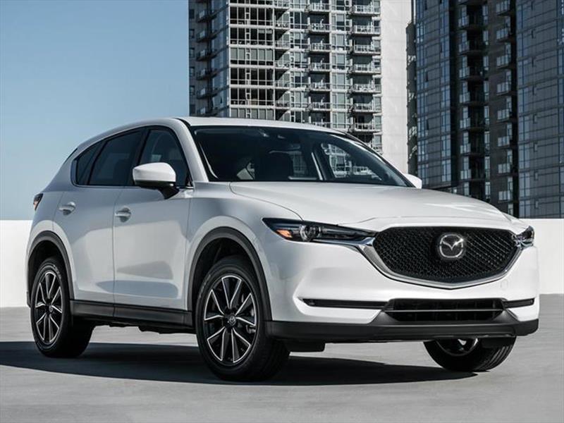 האחרון Mazda CX-5 nuevos, precios del catálogo y cotizaciones. IO-08