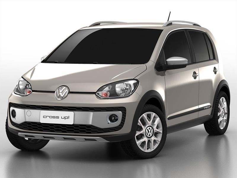 foto Volkswagen up! 5P 1.0 Cross up! 2016/17