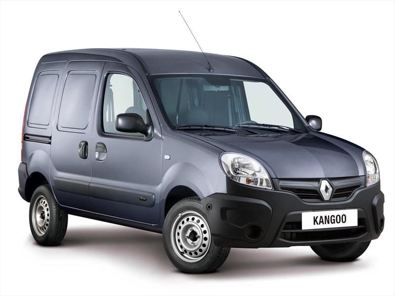 foto Renault Kangoo financiado en cuotas ( 2 Express 1.6 Grand Confort 2P ) Anticipo $40.092 Cuotas desde $2.000