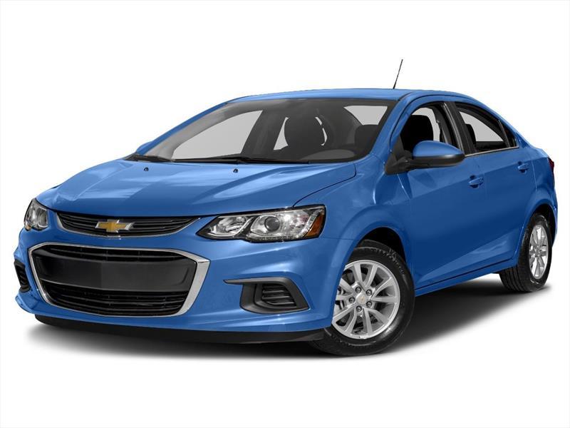 foto Chevrolet Sonic 1.6 LT