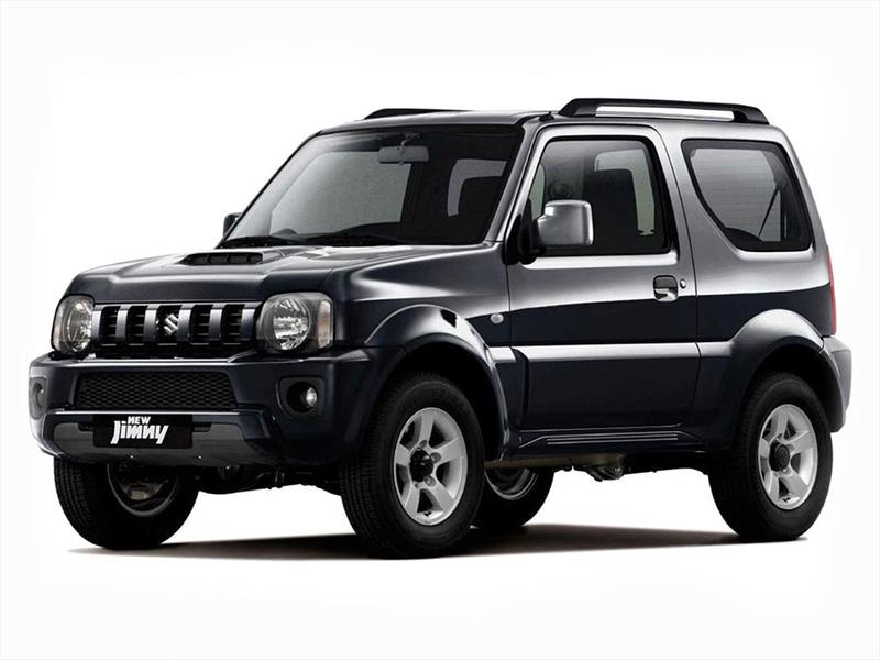 suzuki jimny 1 3 jlx 2017. Black Bedroom Furniture Sets. Home Design Ideas