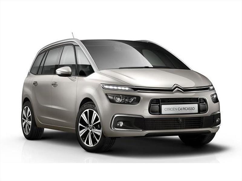 foto Citroën Grand C4 Picasso