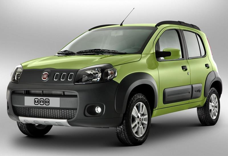 Venta De Autos Usados Fiat Uno Vender Carros Usados   Autos Post