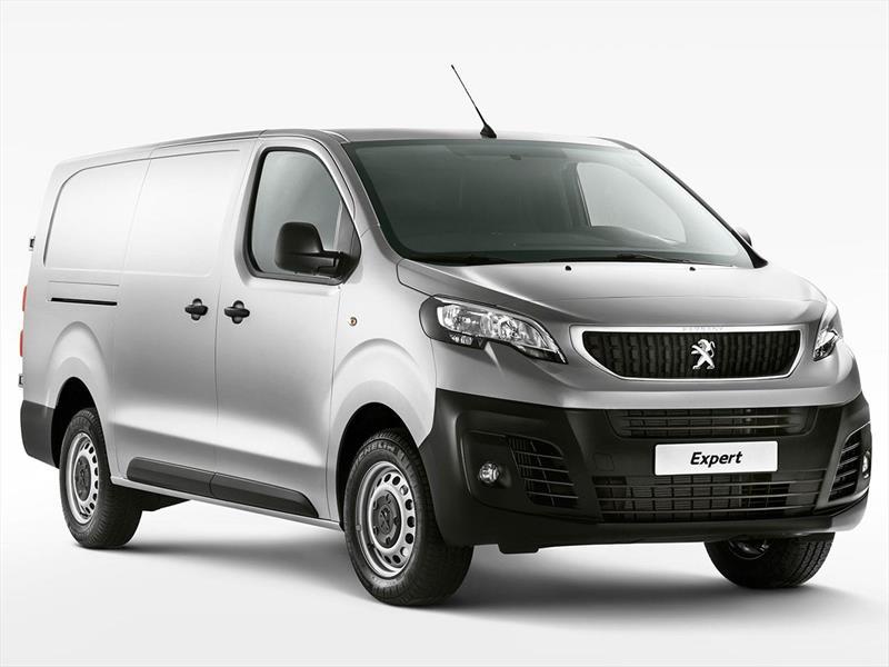 Foto Peugeot Expert Furgon 1.6 HDi Premium 6 Plazas nuevo color A eleccion precio $3.149.100