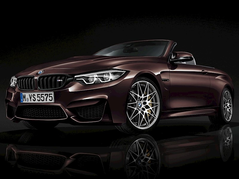 foto BMW M M4
