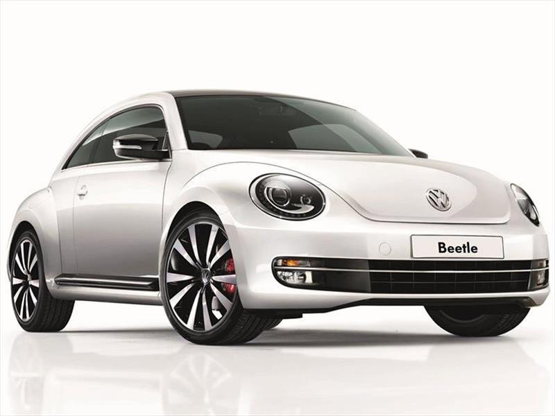 foto Volkswagen Beetle  2.5L Design Aut