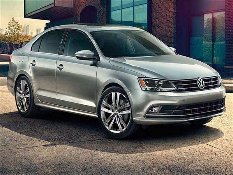 Foto Volkswagen Bora
