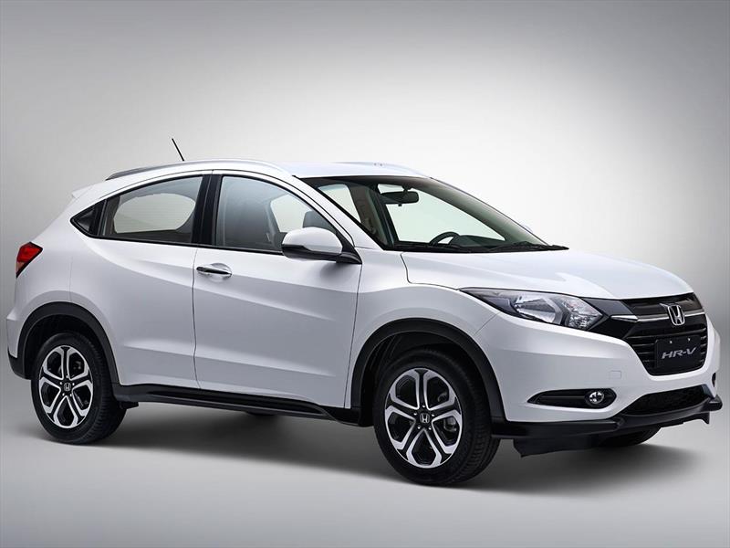 foto Honda HR-V financiado en cuotas ( LX 4x2 CVT ) Anticipo $80.315 Cuotas desde $13.000