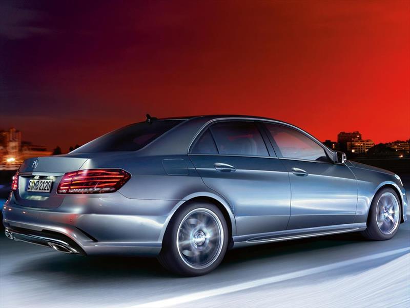 Autos nuevos mercedes benz precios clase e for Mercedes benz precios