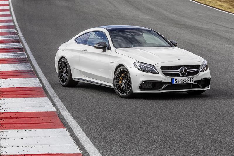 Mercedes benz clase c 250 cgi coup aut 2017 for Mercedes benz clase c 2017 precio