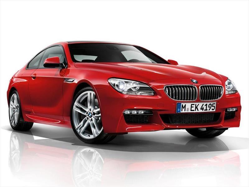 foto BMW Serie 6