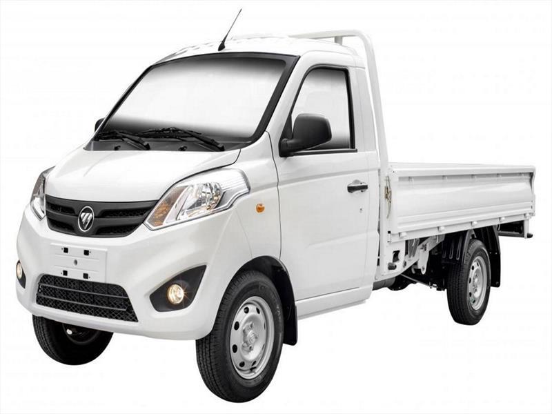 Foto Foton Mini Truck 1.6L CS nuevo color A eleccion precio $64.990.000
