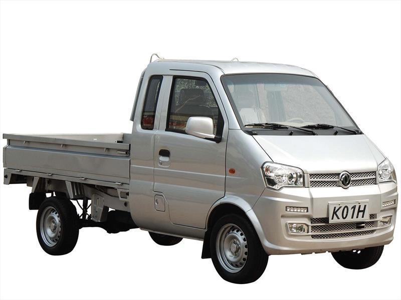 foto Oferta DFSK K01H Cabina Simple nuevo precio $490.000